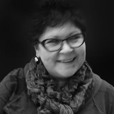 Joan Leslie-Thomson